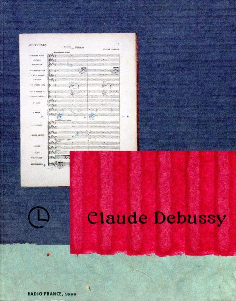 Claude Debussy, <em>textes</em>