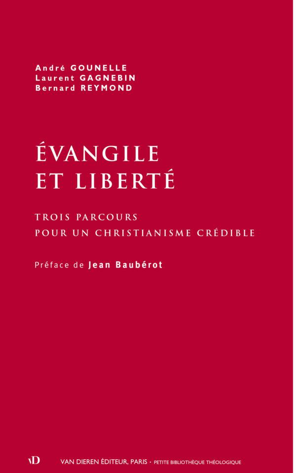 Évangile et Liberté
