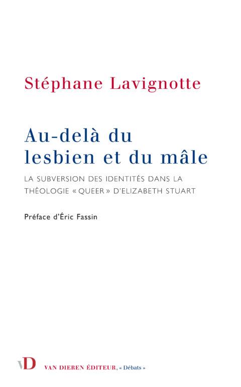Au-delà du lesbien et du mâle