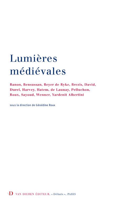 Lumières médiévales