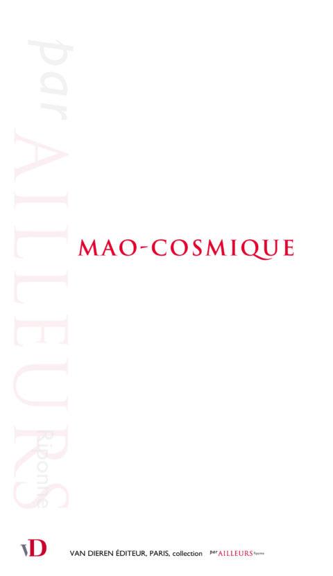 Mao-cosmique