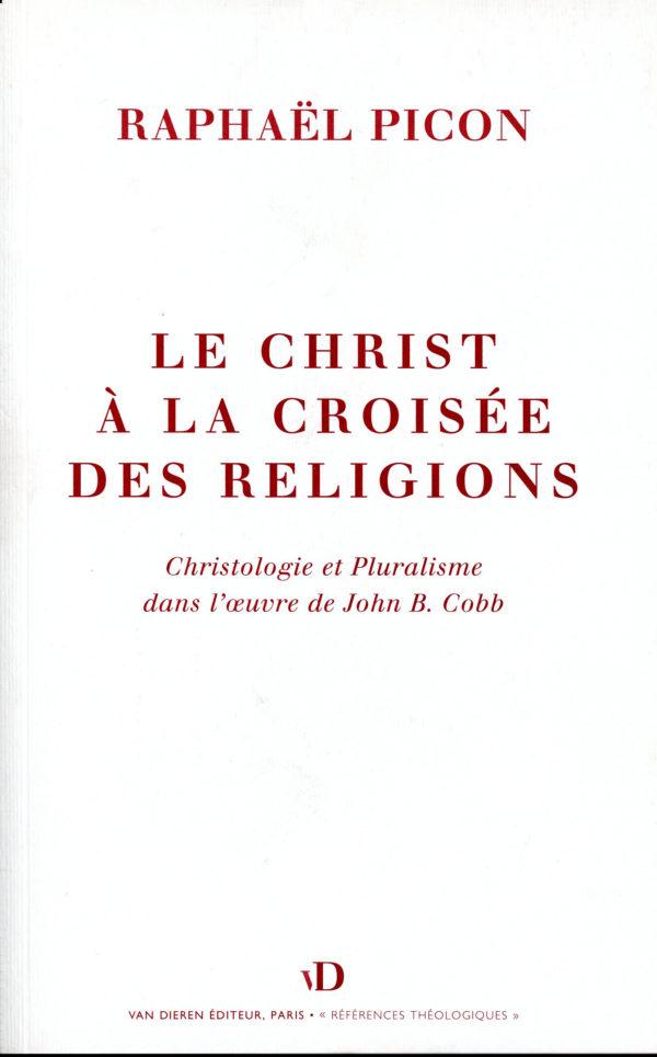 Le Christ à la croisée des religions