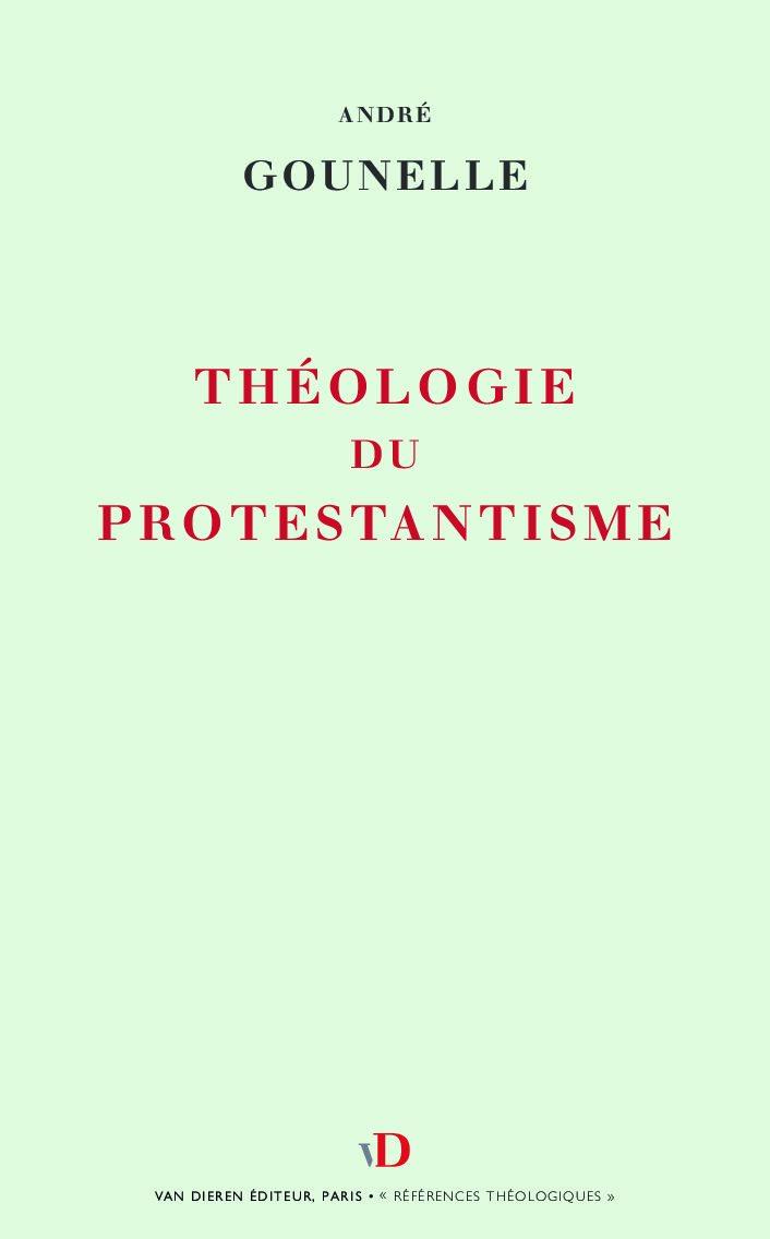 Théologie du protestantisme