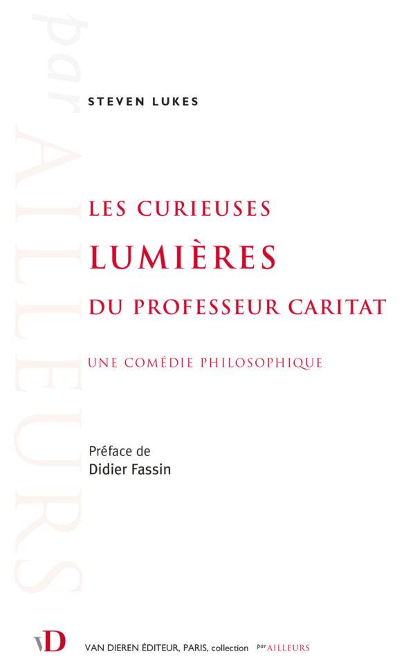 Les Curieuses Lumières du professeur Caritat